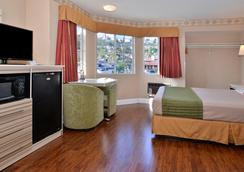 美洲最有價值酒店 - 聖克萊門特海灘 - 聖克里門提 - 聖克萊門特 - 臥室