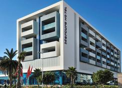 Hotel Mercure Rif Nador - Nador - Edificio