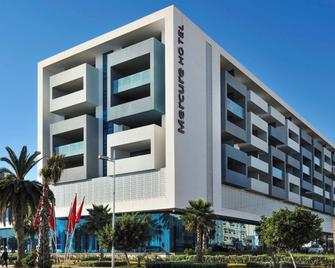 Hotel Mercure Rif Nador - Nador - Building