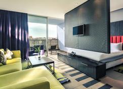 Hotel Mercure Rif Nador - Nador - Huiskamer