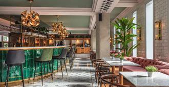 Le Remix Hotel - Paris - Bar