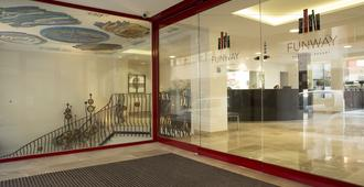 Funway Academic Resort - Adults Only - Madrid - Lobby