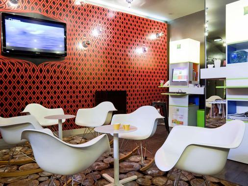 Ibis Styles Paris République - Paris - Lounge