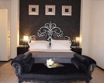 Cassisi Hotel - Milazzo - Bedroom