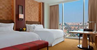 The Westin Lima Hotel & Convention Center - Lima - Bedroom