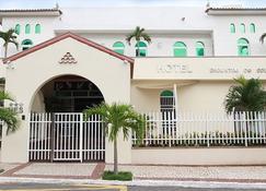 Hotel Encontro do Sol - Fortaleza - Building