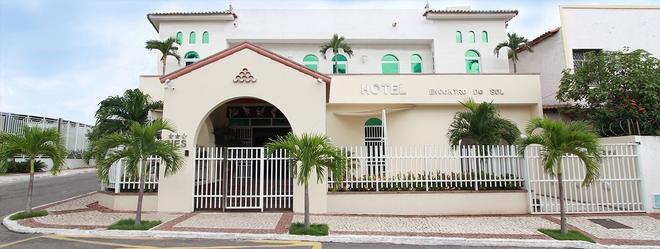 Hotel Encontro do Sol - Fortaleza - Edificio