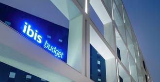 Ibis Budget Hamburg City - Hamburg - Building