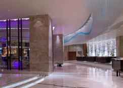 Sheraton Grand Bangalore Hotel at Brigade Gateway - เบงกาลูรู - ล็อบบี้