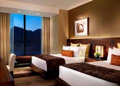 Aliante Casino & Hotel - North Las Vegas - Bedroom
