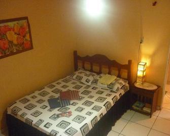 Cama, Café e Aventura - Barreirinhas - Bedroom