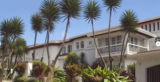 Hotel Le Bergerac - San José - Bygning