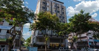 Hotel Sentral Kuantan - קואנטאן