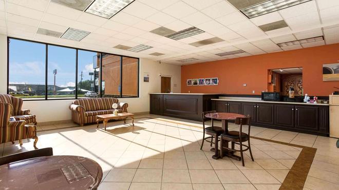 Motel 6 Clarksville Tn - Clarksville - Lobby