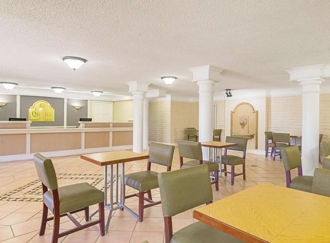 La Quinta Inn by Wyndham Denver Northglenn - Westminster - Ravintola