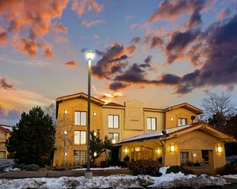 La Quinta Inn by Wyndham Denver Northglenn - Westminster - Building