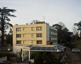 Hotel Promotel - Saint-Jean-de-Braye - Building