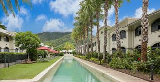 Mango Lagoon Resort & Wellness Spa - Palm Cove - Πισίνα