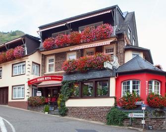 Das Gästehaus in Valwig - Valwig - Gebäude