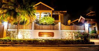 Mahogany Lodge & Annex - Accra