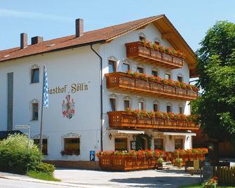 Gasthof Söll'n - Lam - Building