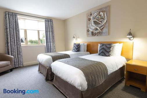 All Saints Hotel - Bury St. Edmunds - Bedroom