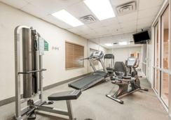 Wingate by Wyndham DFW / North Irving - Irving - Gimnasio