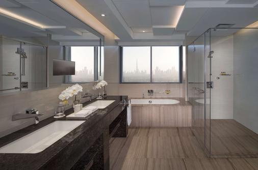 Hyatt Regency Dubai Creek Heights - Dubai - Bad