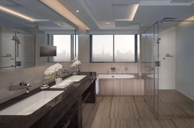 Hyatt Regency Dubai Creek Heights - Dubai - Bathroom