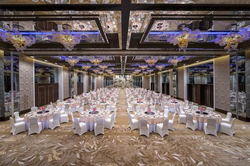 Hyatt Regency Dubai Creek Heights - Dubai - Bankettsaal
