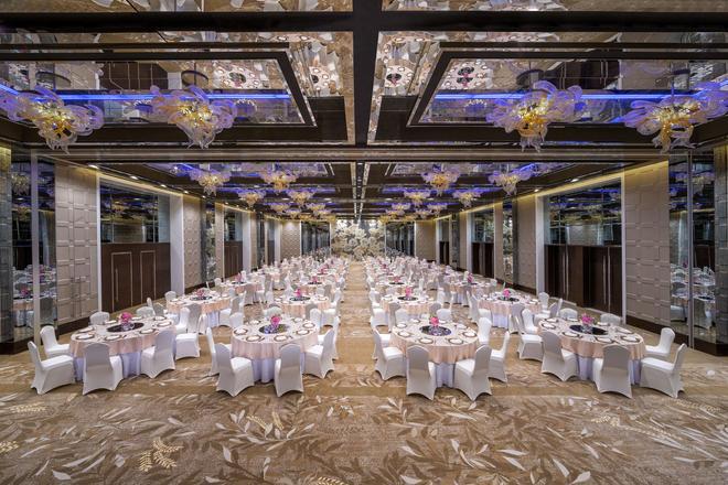 Hyatt Regency Dubai Creek Heights - Dubai - Banquet hall