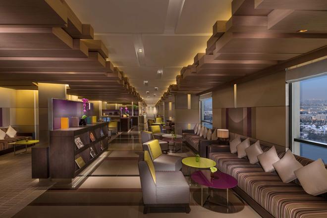 Hyatt Regency Dubai Creek Heights - Dubai - Lounge