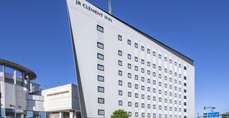 Jr Clement Inn Takamatsu - Takamatsu - Gebäude