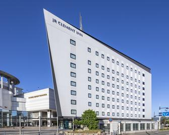 Jr Clement Inn Takamatsu - Такамацу - Building