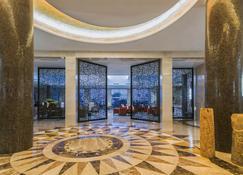 Mövenpick Hotel Du Lac Tunis - Tunis - Lobby