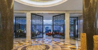 Mövenpick Hotel Du Lac Tunis - Tunis - Aula