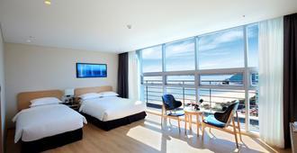 Best Western Haeundae Hotel - Busán - Habitación