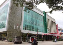 Plaza Inn Kendari - Kendari - Bâtiment