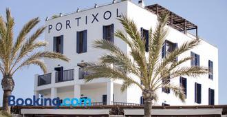 Portixol Hotel & Restaurant - Palma - Edificio