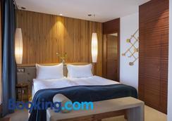 Portixol Hotel & Restaurant - Palma de Mallorca - Bedroom
