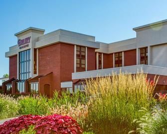 Drury Inn St. Louis Collinsville - Collinsville - Gebäude