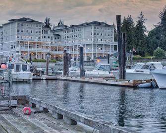 Prestige Oceanfront Resort, BW Premier Collection - Sooke - Venkovní prostory