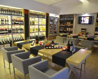 Hotel Anemon Manisa - Magnesia ad Sipylum - Lounge