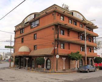 Hotel Los Coloniales de Reynosa - Рейноса - Здание