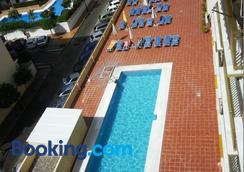 Apartamentos Turísticos Yamasol - Fuengirola - Uima-allas