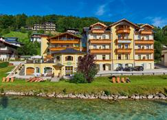 Hotel Grünberger - Berchtesgaden - Edificio