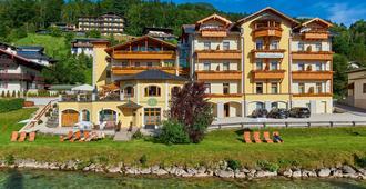 Hotel Grünberger - Berchtesgaden - Building