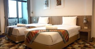 P-Residence - Hat Yai - Bedroom
