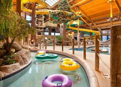 Timber Ridge Lodge And Waterpark - Lake Geneva - Servicio de la propiedad