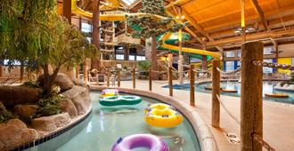 Timber Ridge Lodge And Waterpark - Lake Geneva - Παροχή καταλύματος